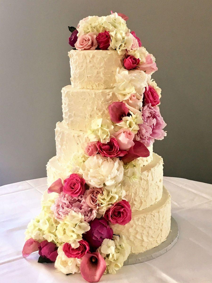 MasterPieces Cake Art - Wedding Cake - Stoddard, NH - WeddingWire