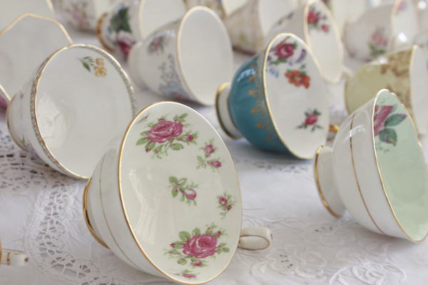 photo 80 of Vintage English Teacup