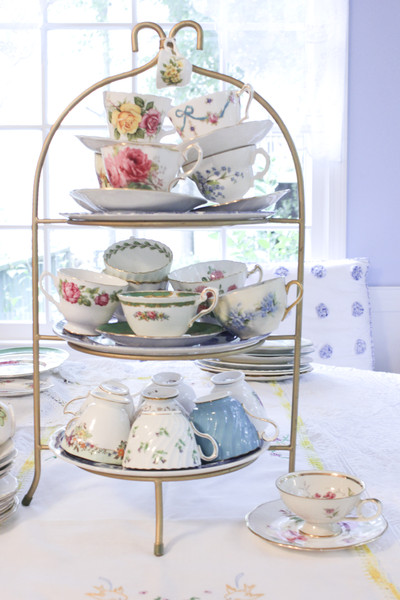 photo 89 of Vintage English Teacup