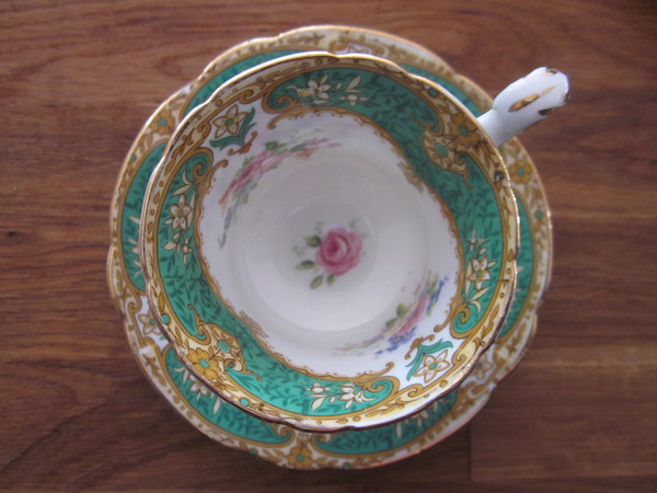 photo 90 of Vintage English Teacup