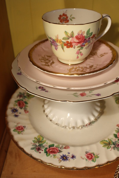 photo 92 of Vintage English Teacup