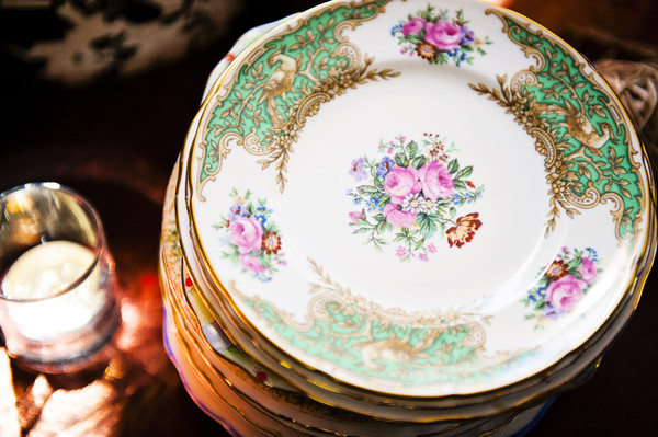 photo 75 of Vintage English Teacup