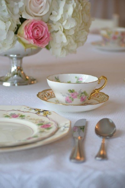 photo 35 of Vintage English Teacup
