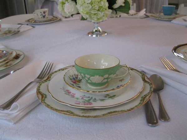 photo 38 of Vintage English Teacup
