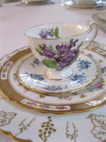 photo 40 of Vintage English Teacup