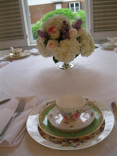 photo 34 of Vintage English Teacup