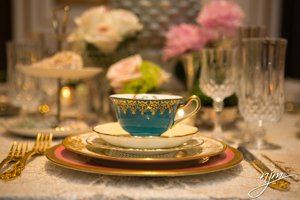 photo 22 of Vintage English Teacup
