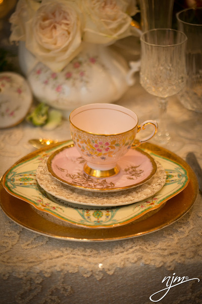 photo 25 of Vintage English Teacup
