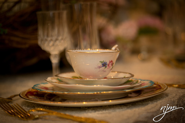 photo 26 of Vintage English Teacup