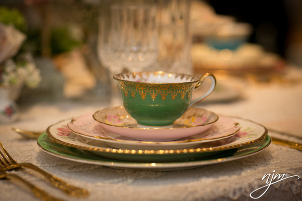 photo 29 of Vintage English Teacup