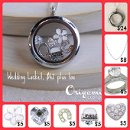 Origami Owl is a unique custom jewelry line thats like no other. You customize your story or reflection, something that is important to you.