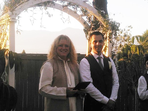 1416932833722 10706516843957332315171304603059n Pomona wedding officiant