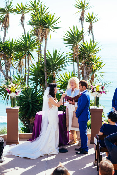 1469466297455 3.26.15   Yvonne  Chris 331 Pomona wedding officiant