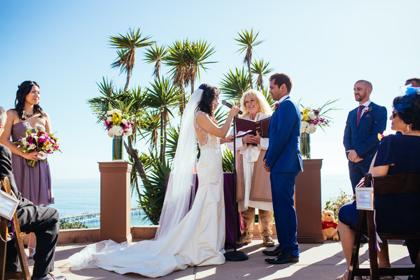 1469466424073 3.26.15   Yvonne  Chris 341 Pomona wedding officiant