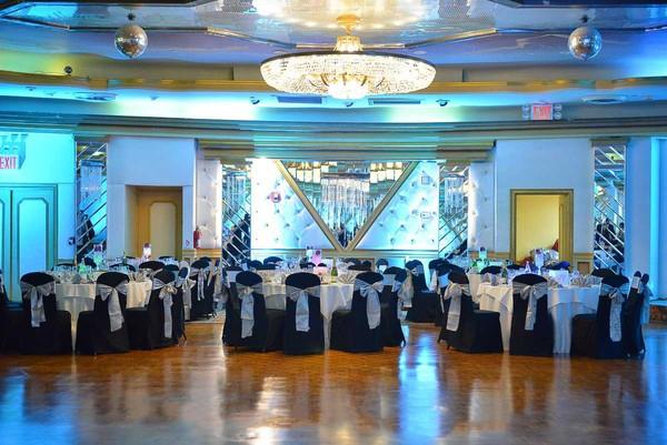 Woodhaven Manor Woodhaven Ny Wedding Catering