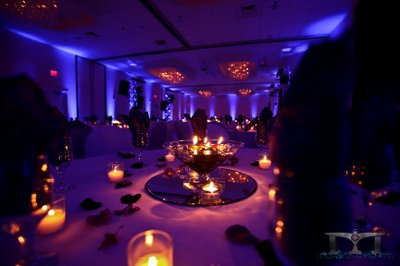 MCruz-Events | Lighting Décor