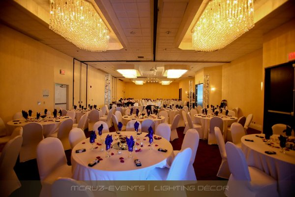 photo 3 of MCruz-Events | Lighting Décor