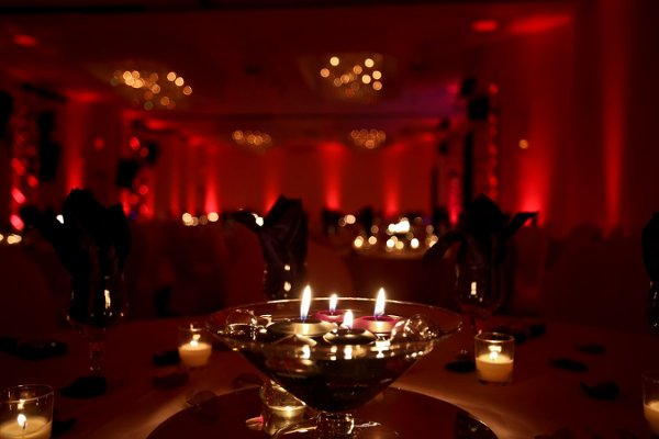 photo 10 of MCruz-Events | Lighting Décor