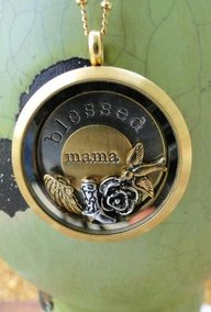 photo 2 of Origami Owl Custom Jewelry- Danielle Martin