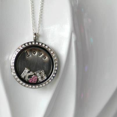 photo 7 of Origami Owl Custom Jewelry- Danielle Martin