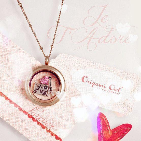 photo 9 of Origami Owl Custom Jewelry- Danielle Martin