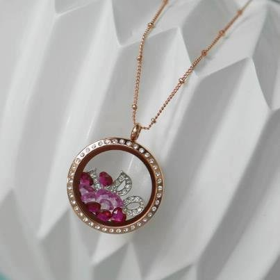 photo 11 of Origami Owl Custom Jewelry- Danielle Martin