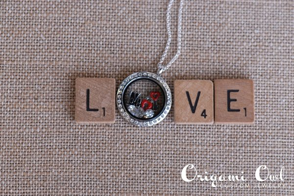 photo 13 of Origami Owl Custom Jewelry- Danielle Martin