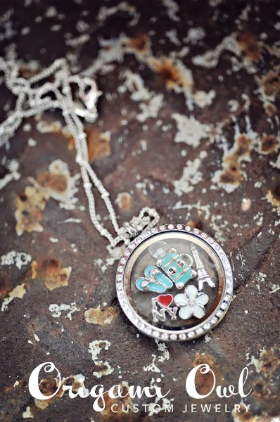 photo 15 of Origami Owl Custom Jewelry- Danielle Martin