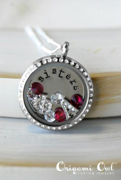 photo 8 of Origami Owl Custom Jewelry- Danielle Martin