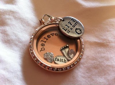 photo 14 of Origami Owl Custom Jewelry- Danielle Martin