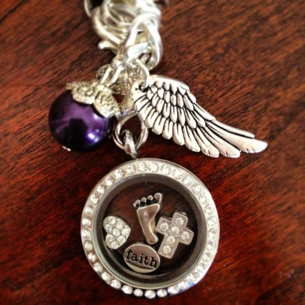 photo 21 of Origami Owl Custom Jewelry- Danielle Martin
