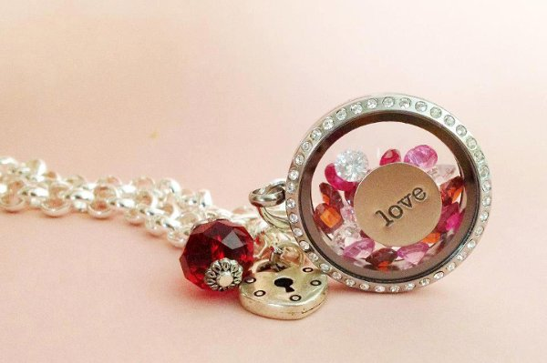 photo 26 of Origami Owl Custom Jewelry- Danielle Martin
