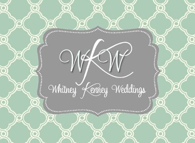 Whitney Kenney Weddings