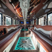 VIP Limousine, Inc. - Chicago Party Bus & Chicago Limos