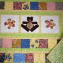 130x130 sq 1385131810768 bernie bear quilt