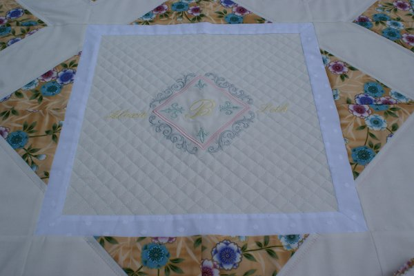 photo 3 of LaFountain Quilts