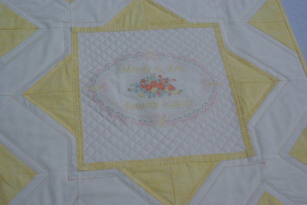 photo 12 of LaFountain Quilts