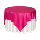 130x130 sq 1377461519332 banquet table cover wedding table overlay