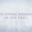 130x130 sq 1417274605467 in loving memory of our dad