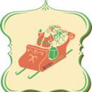 130x130 sq 1418673826312 santa with byg groent   250 wide