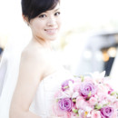 130x130 sq 1415415977630 wedding l wayne  phoebe l 10.27.2012 l eternity l