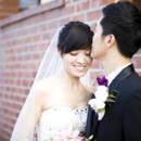 130x130 sq 1415415980621 wedding l wayne  phoebe l 10.27.2012 l eternity l