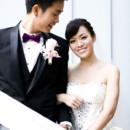 130x130 sq 1415415987276 wedding l wayne  phoebe l 10.27.2012 l eternity l