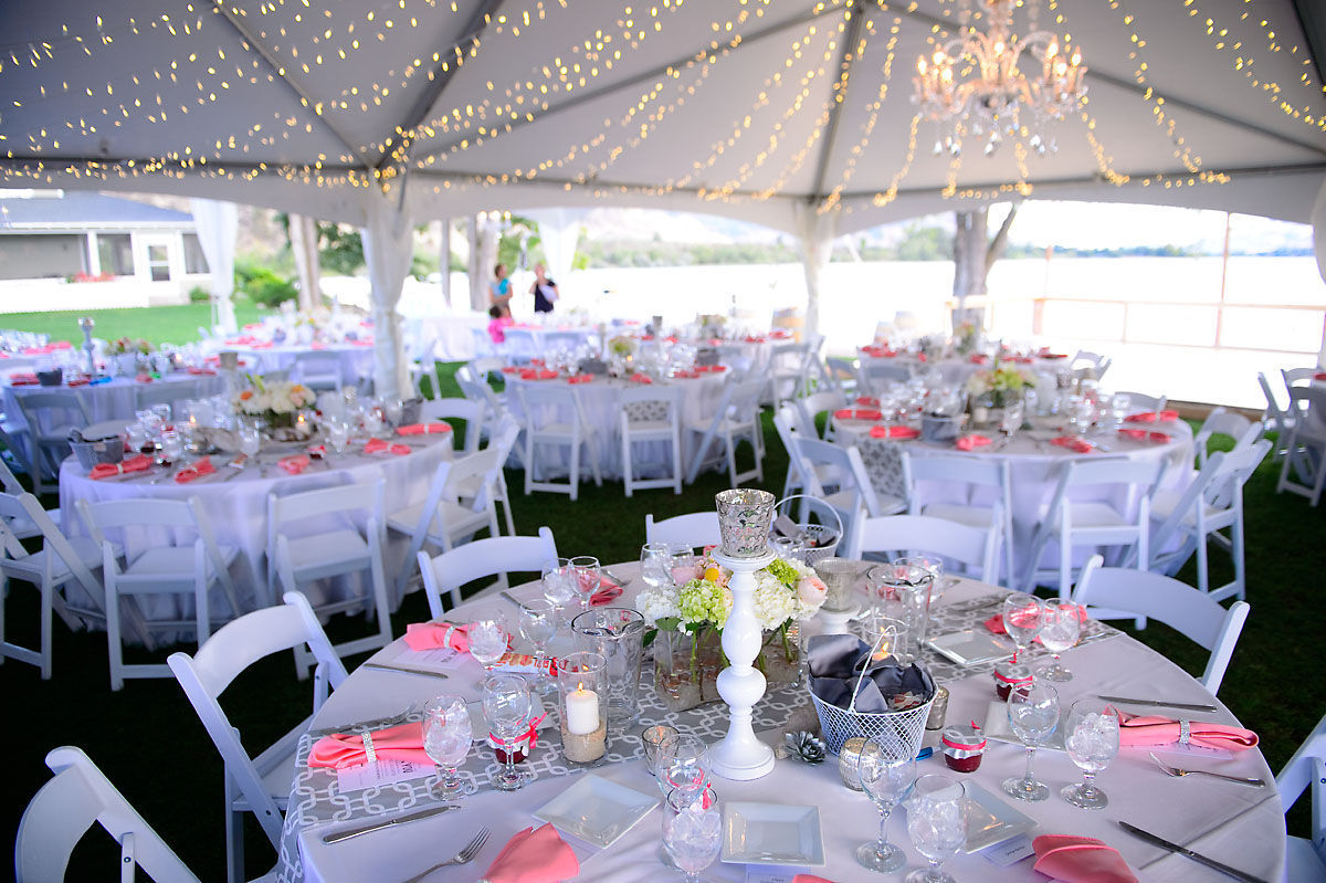 Lake Chelan Wedding Rentals Event Rentals Chelan Wa Weddingwire