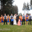 Mountain Terrace, Woodside, CA Real Wedding: http://www.evanchungphoto.com/blog/2013/5/paul-whitney-wedding
