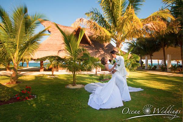 Do You Need A Wedding Planner For Your Cancun Wedding: Cancun, Mexico , Wedding Venue