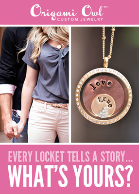 Origami Owl Custom Jewelry ~ Shannan Fuller-Wright; Independent Designer