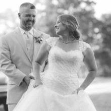 220x220 sq 1426562748713 mayleigh and anthony wedding 568
