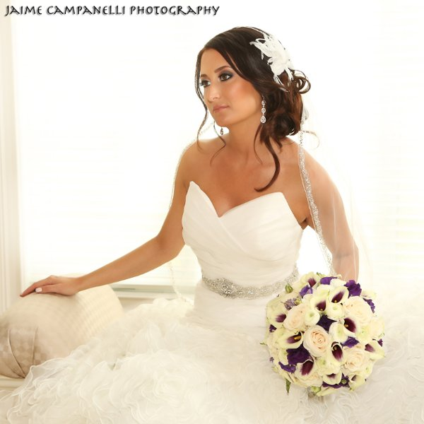 photo 1 of AMAZING BRIDE