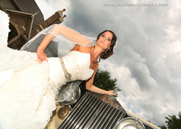 photo 9 of AMAZING BRIDE